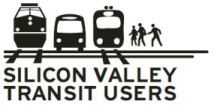 Silicon Valley Transit Users