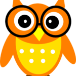 Wise owl. Source: clker.com