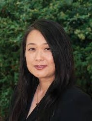 VTA interim General Manager & CEO Evelynn Tran